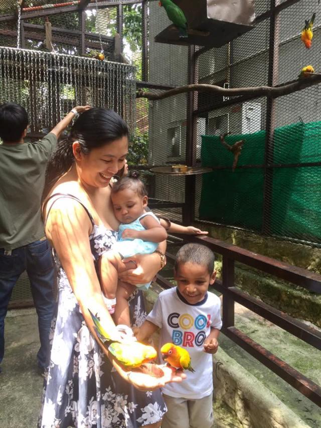 Kuala Lumpur Mini Zoo