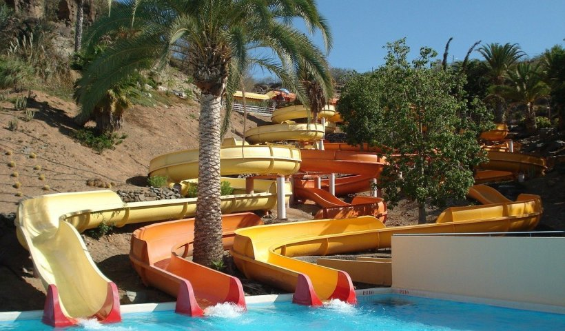 Top 8 Water Parks in UAE to visit on your UAE Holiday