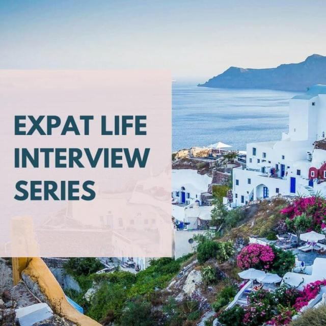 Wellington World Travels - Expat Life Interview Series