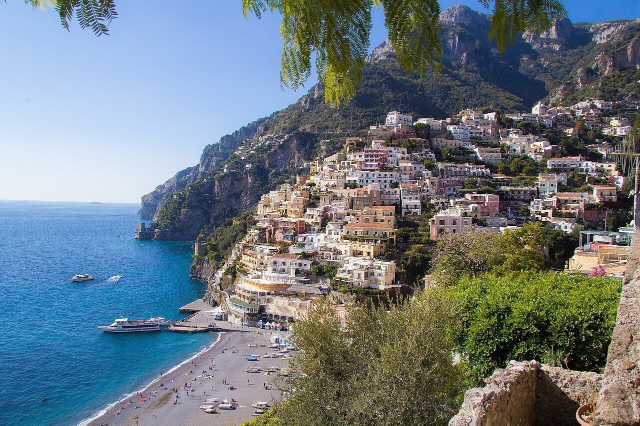 Best Things to do Along the Amalfi Coast