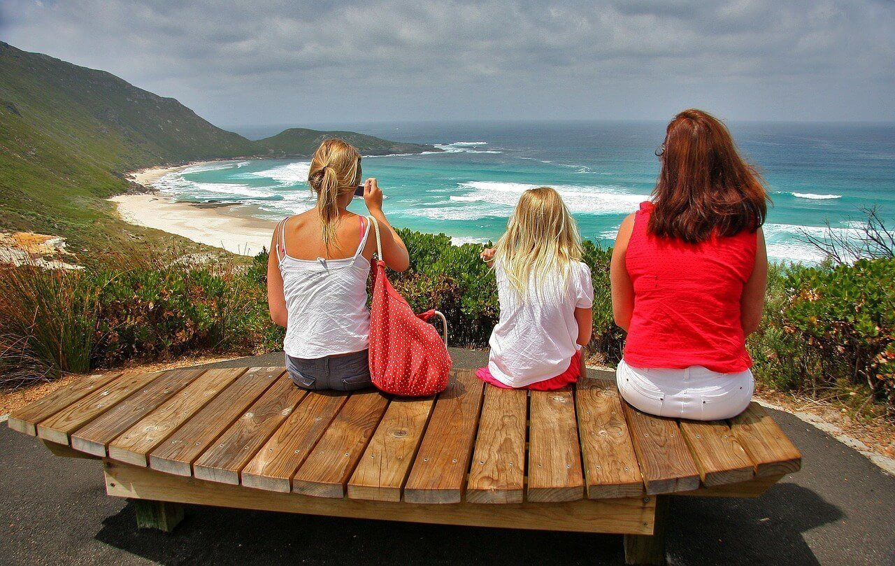 Should you choose Australia West or East Coast for a family road trip