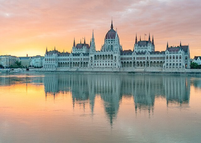 Budapest, Hungary by Swedish Nomad