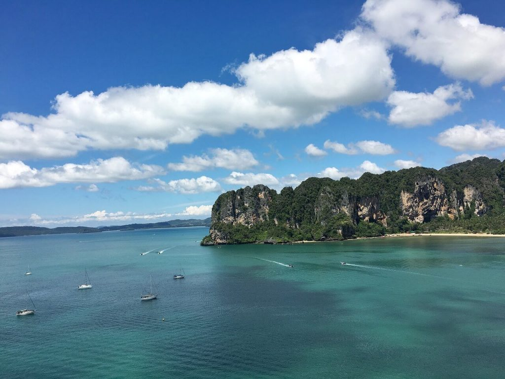Krabi Vacation: Best Things To Do & Activities in Krabi