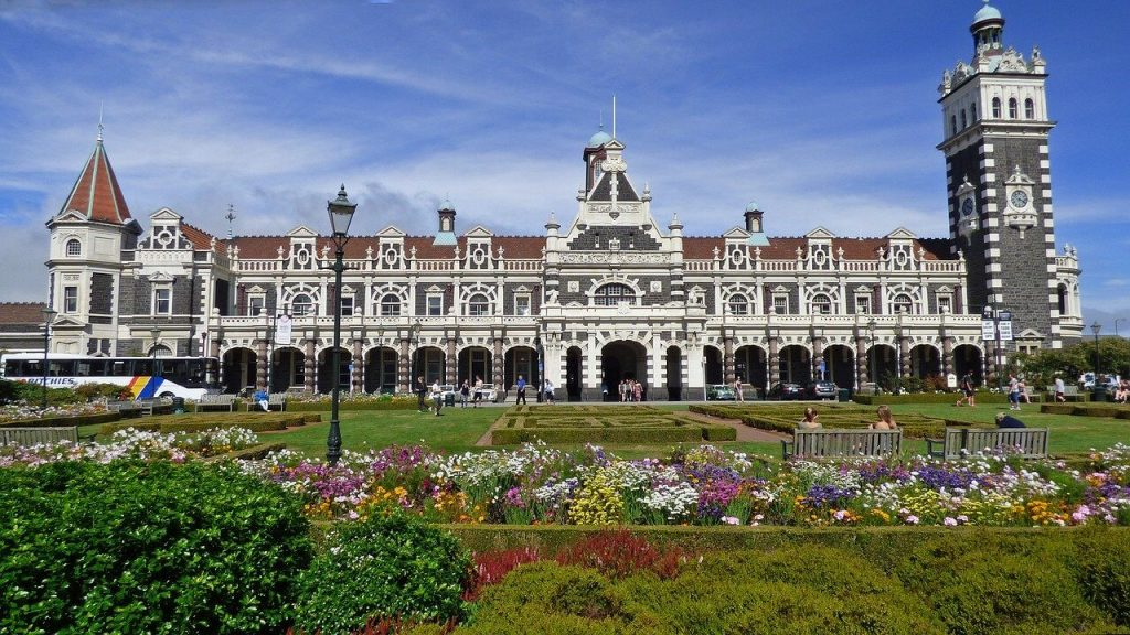 Shouldn't-Miss Spots When Visiting Dunedin