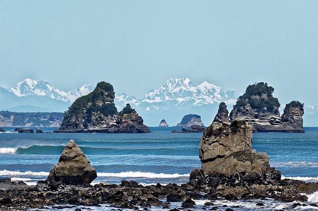 Paparoa, New Zealand