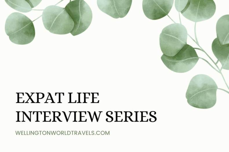 Expat Life Interview Series
