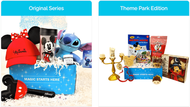Mickey Monthly (subscription box)