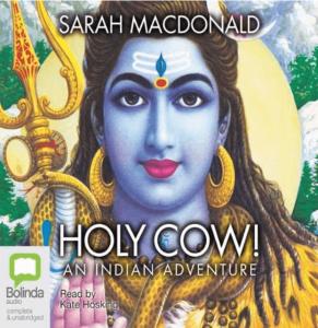 Holy Cow! [audiobook] - Sarah MacDonald