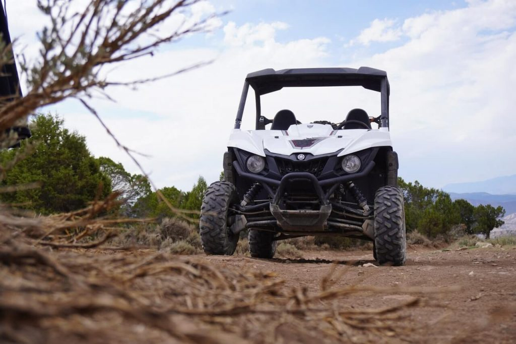 Safety Tips To Keep In Mind Before Renting a UTV in Las Vegas
