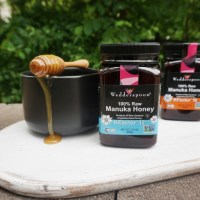 3 DIY At-Home Manuka Honey Masks