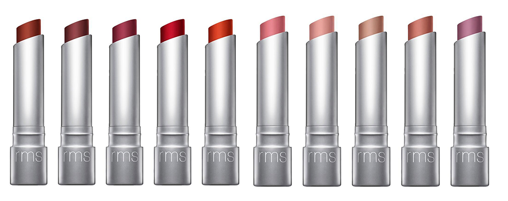 What You Need to Know About the New rms beauty Wild Desire Lipstick