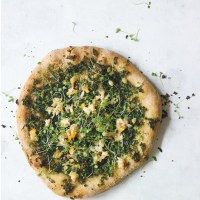 Eat to Beat Depression With This Rocket Pizza Recipe from Dr. Drew Ramsey