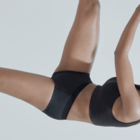 I Tried Thinx Period Underwear—And Here's What Happened