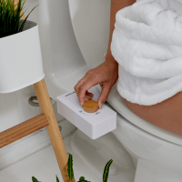 I Tried the TUSHY Bidet—And Here's What Happened