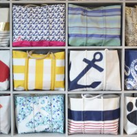Made in New England: Meet Beth Shissler of Sea Bags