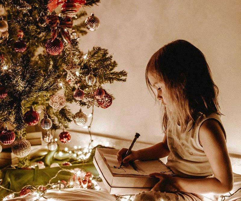giving-back-with-montessori-preschooler