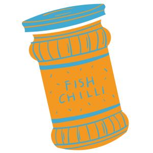 fish chilli