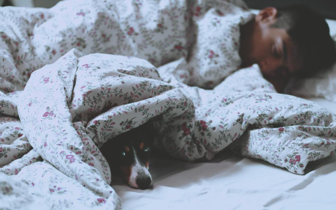 Make One Simple Change for a Better Night's Sleep