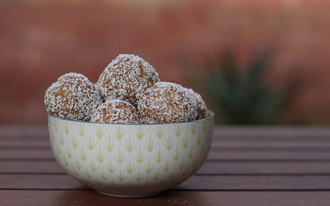 Robyn's Protein Balls