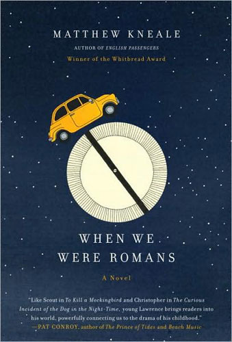 when-were-were-romans