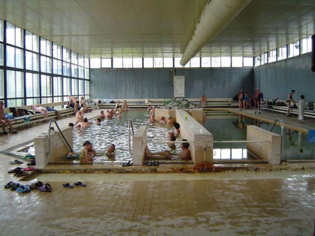 Banja i kupalište, Čokonjavisonta