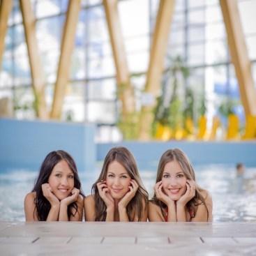 Banja i kupalište, Kečkemet - Mađarska