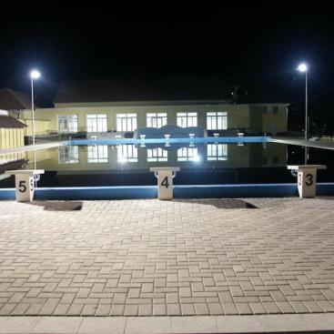 Banja i kupalište Roža - Totkomloš Mađarska