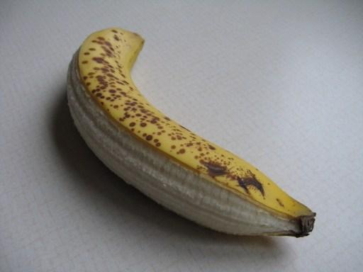 banana - photo credit: Marlies Cohen
