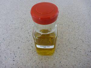 infused dandelion oil