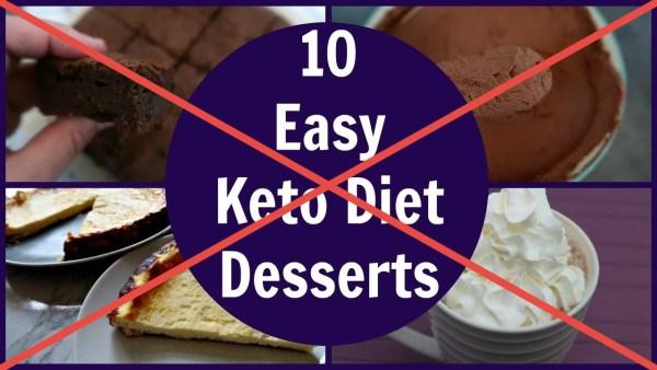 say No to keto lookalikes