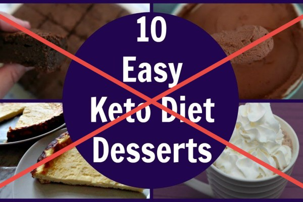 say No to keto lookalikes