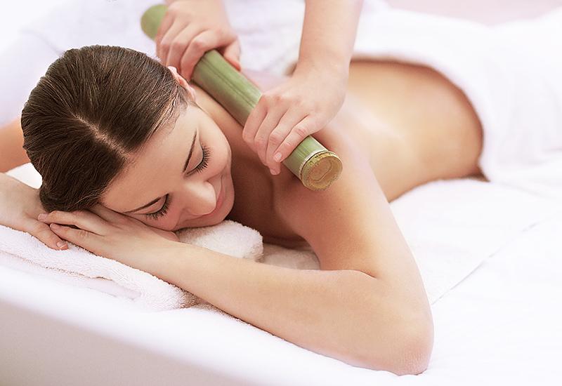 Corso di massaggio a elementale