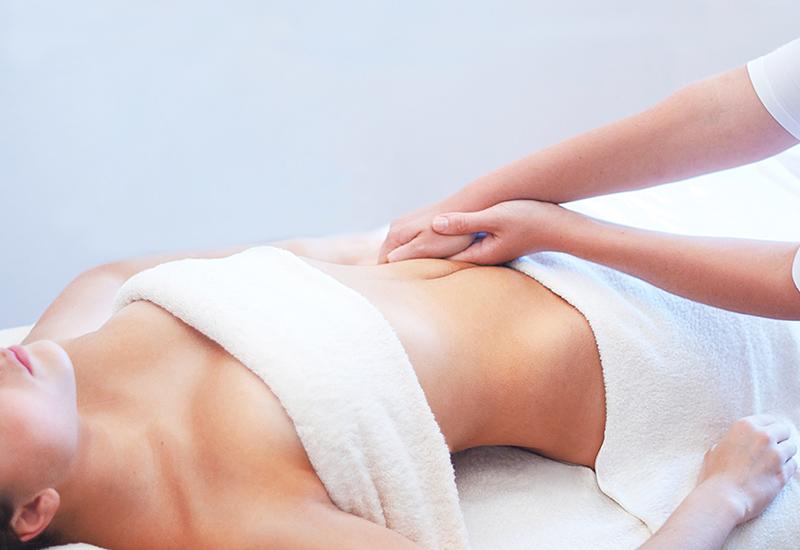 corso di massaggio base emodrenante