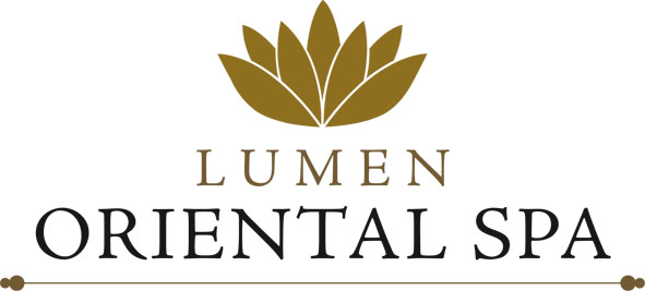 logo LUMEN Oriental spa