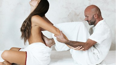 massaggio ayurvedico ante