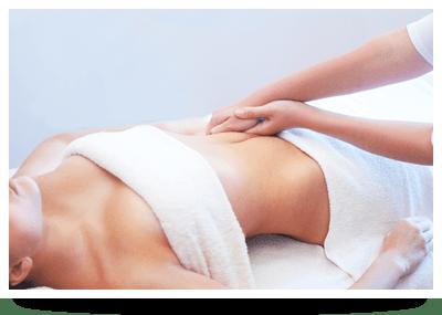 foto di massaggio base