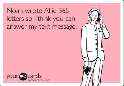 Responding to text messages etiquette