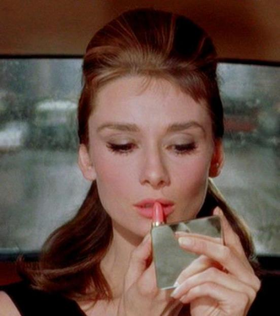Five Lessons Learned from Audrey Hepburn Characters
