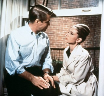 5 Lessons Learned from Audrey Hepburn Characters