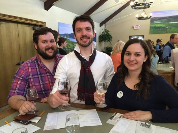 Things To Do in Asheville, NC | Antler Hill Winery