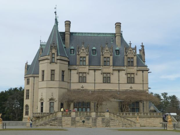 Things to Do in Asheville, NC | Biltmore Estate