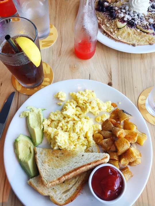 Favorite Brunch Spots in Central Florida