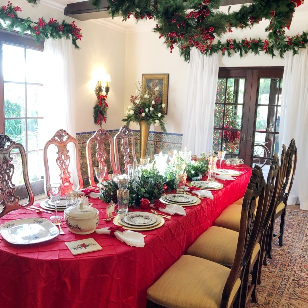 Bok Tower Gardens: A Guide to the Holiday Home Tour at Pinewood Estate
