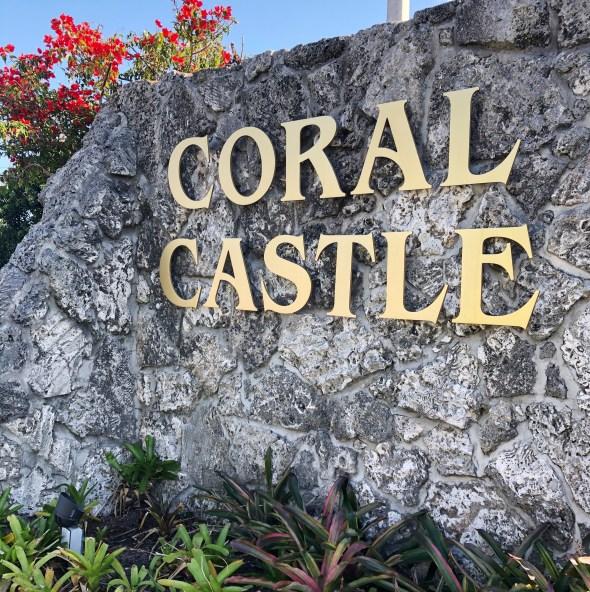 Coral Castle | WellnessAndWanderlust.net