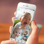 家族で写真・動画を共有するおすすめアプリ