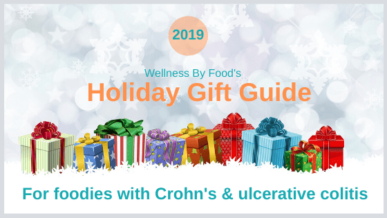 A Holiday Gift Guide for Foodies with IBD
