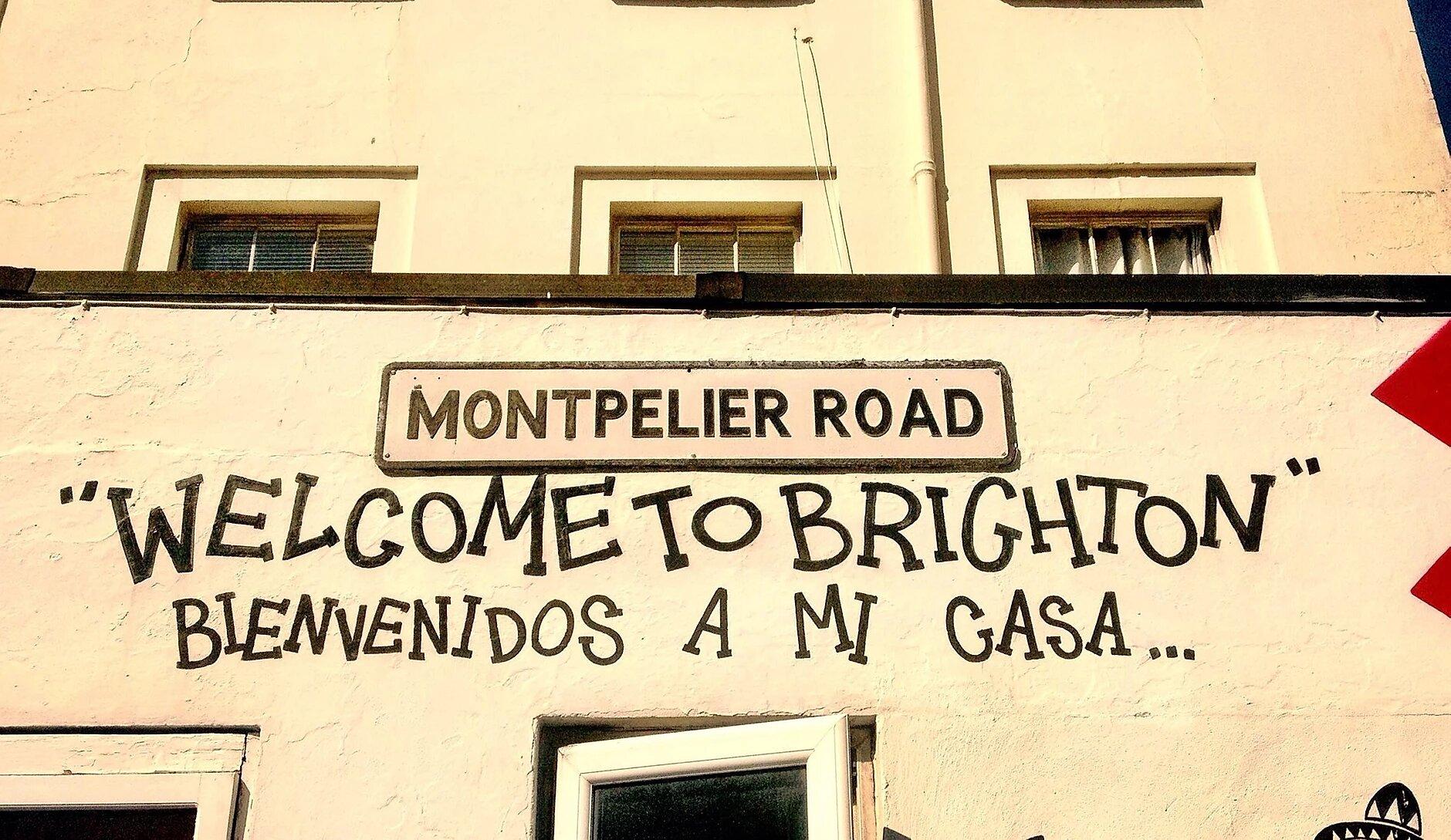 Brighton La Magnifique