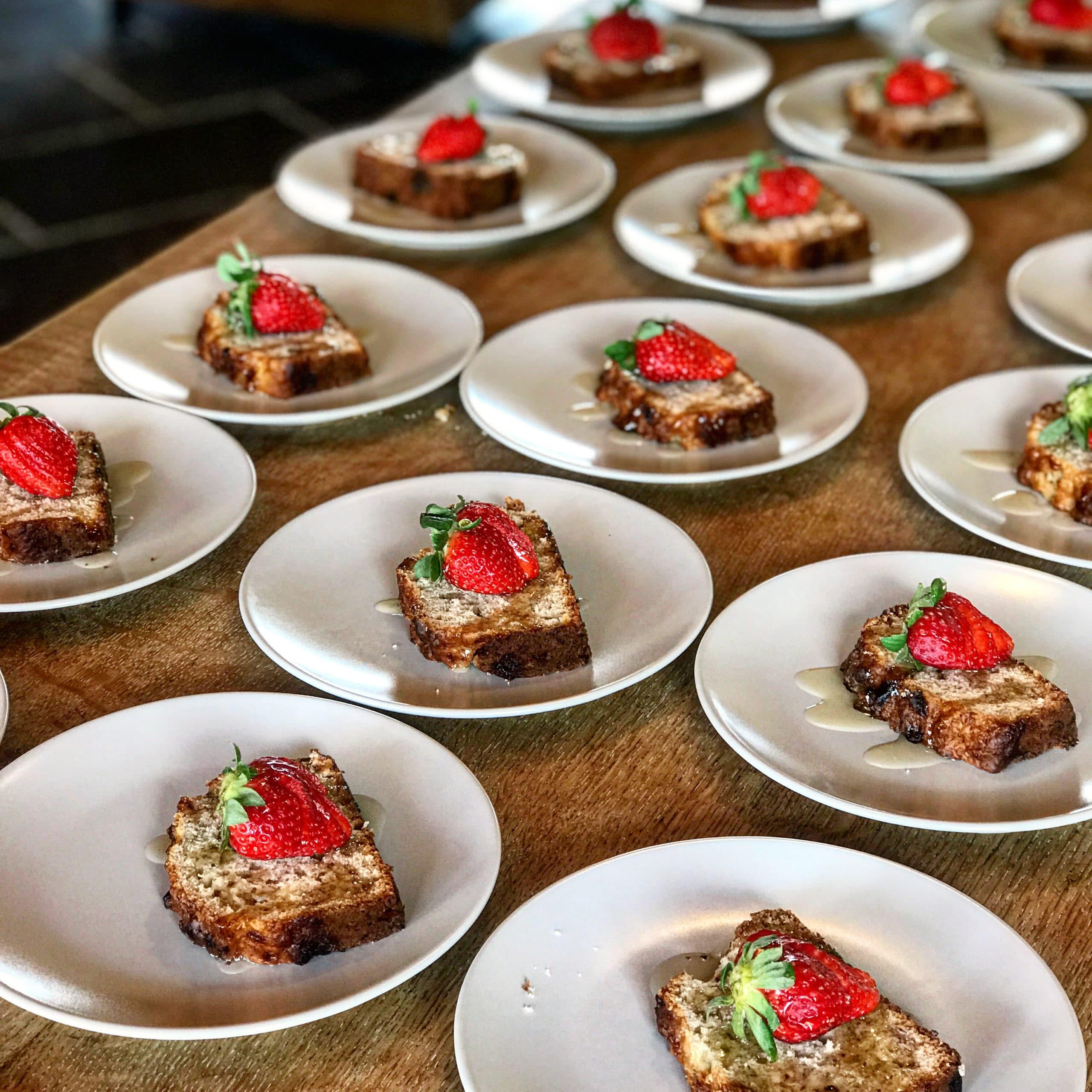 assiettes-de-bananabread-vegan