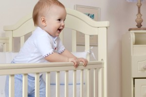 Better Sleep for Babies and the Importance of Crib Placement