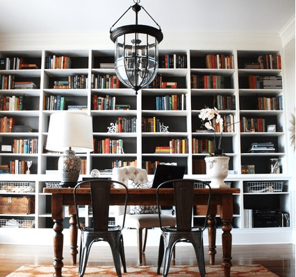 Five Tips To Create a Successful Home Office Space!
